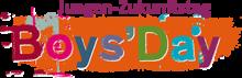 Externer Link: Infos zum Boys-Day