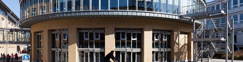Hochschule Biberach - Hauptstandort, Foto: HBC/Stefan Sättele