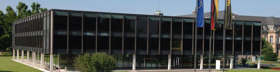 Landtagsgebäude BW in Stuttgart, Foto: LMZ-BW / Kaier