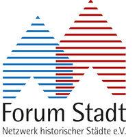 Externer Link: Forum Stadt Netzwerk historischer Städte e.V.