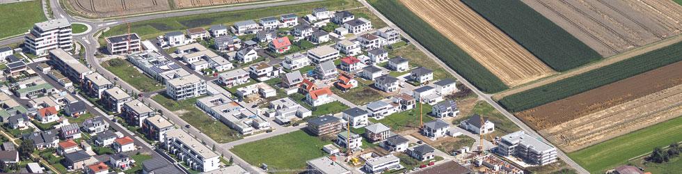 Baugebiet Talfeld